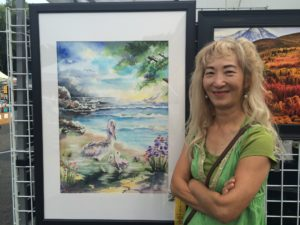 gina-lee-art-fair